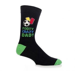 Crazy Dads Socks