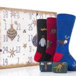 Men's Sock Advent Calendar