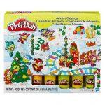 Play Doh Christmas Advent Calendar