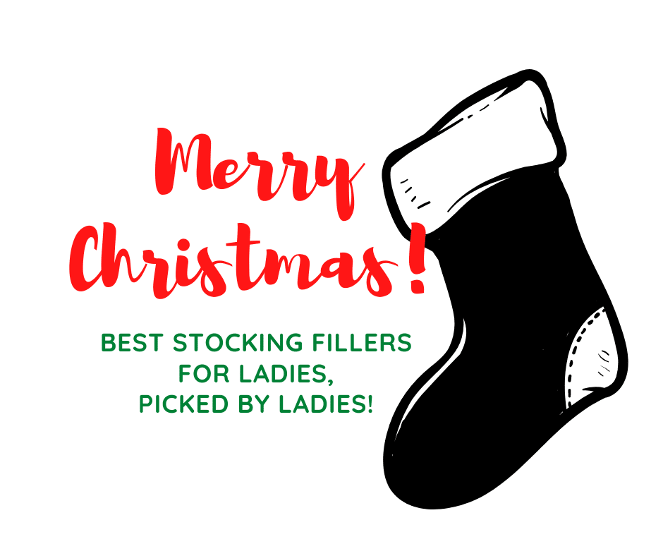A stocking for ladies